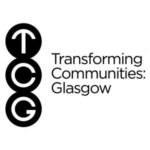 Transforming Communities Glasgow Logo